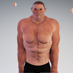 Brute Avatar