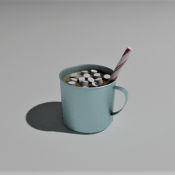 Cup Candy