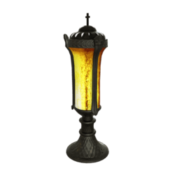 Gothic Sanctuary Lamp