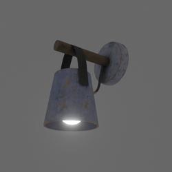 Ulix Lamp