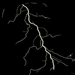 Tesla Coil Electric Arc Sound
