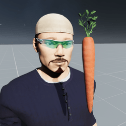 Follow The Carrot