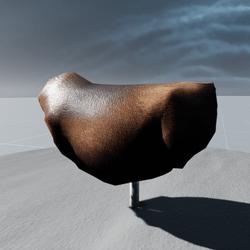 Mechanic Bull Animated 1.1 B