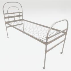 Bed (rusty) FP