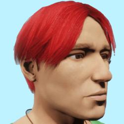 KevinHair_Ruby