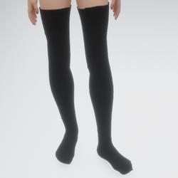 Black Stockings (TM)