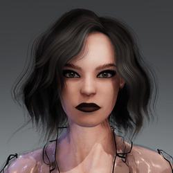 Daphne Makeup Combo D-Choco