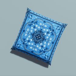 Bandana Pillow 02