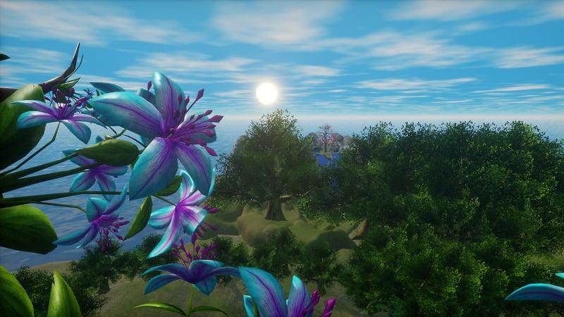 Fairy Tale Island