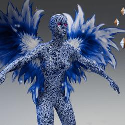 Ice Avatar