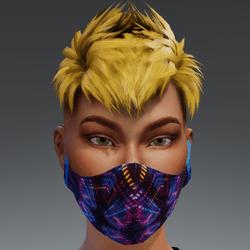 mask galaxy 2