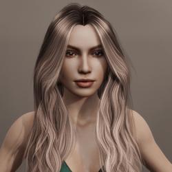 Female Avatar Test