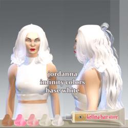 jordanna-finfinty colors-white base