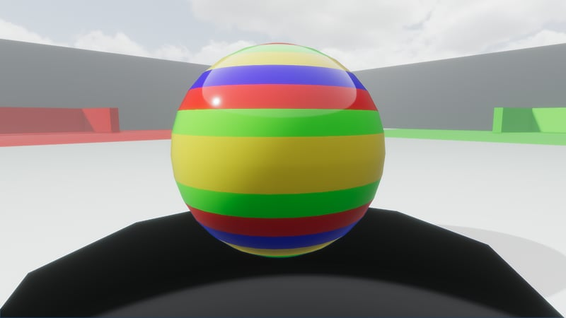 Giant Ball Game