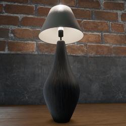 SOFT WOOD LAMP