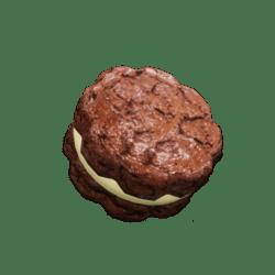 Cookie Ice Cream VANILLA