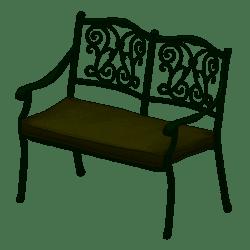 Garden Bench_01