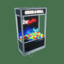 SYNCADE - Claw Machine (Balls)