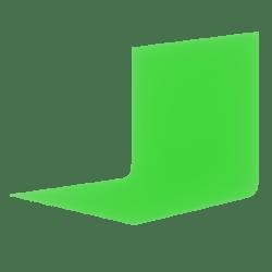 Backdrop Green 1x1