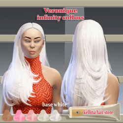 veronique-infinity collors