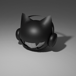 Speaker Monstercat