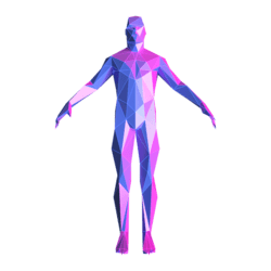 Synth Man