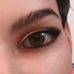 Daphne Perla Eyeshadow