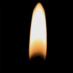 Animated  Candle Flame [2]