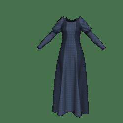 Lady Emma - Blue