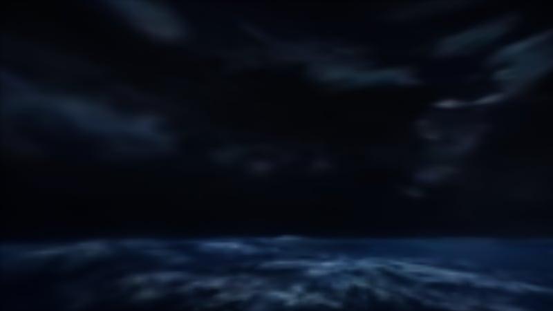 Neptune's Revenge