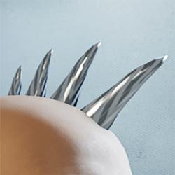nail head
