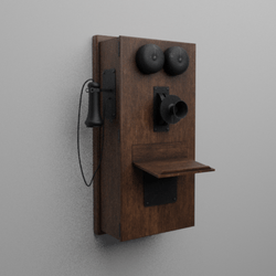 Ancient Telephone V1
