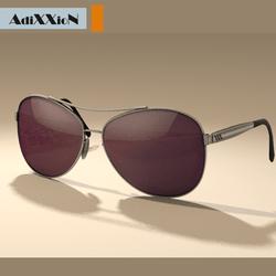 Sunglasses Cabana Aviator Classic