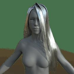 Silvara Hair