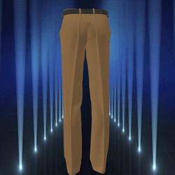 Men Pants Suit #3