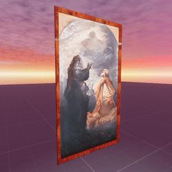 Saints Cyril and Methodius Alphonse Mucha