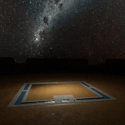 TKA Sphere Sky + Ground + Pond