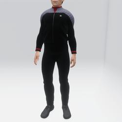 DS9 Uniform (TM)