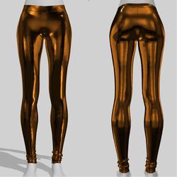 Leggings Maddy Copper