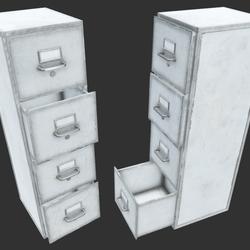 File Cabinet C
