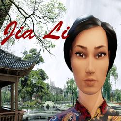 Jia Li  2.0 AV