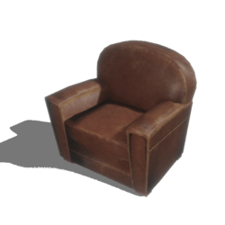 Paris Club Chair