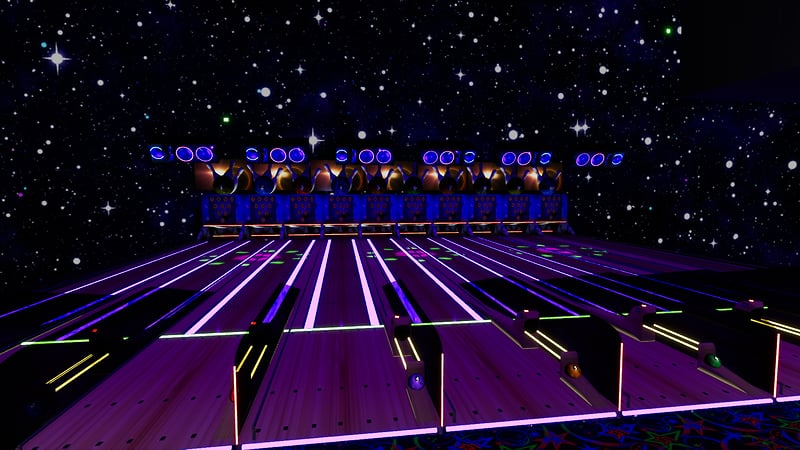 DJ's Bowling Center