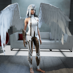 Angel (custom Avatar)