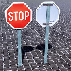 Street Sign - Stop