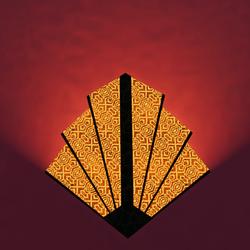 Deco Lamp 003.2