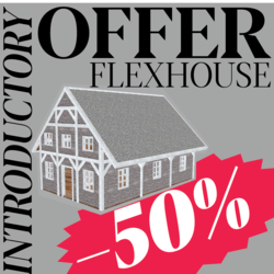 Flexhouse Stone