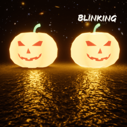 Pumpkin 1 Set