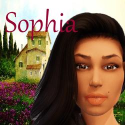 Sophia 2.0 AV