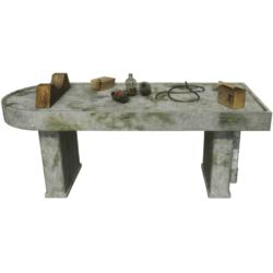 Autopsy Table 3